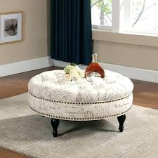 Tufted Ottoman Coffee Table Ottoman Coffee Table Ottoman Coffee Table Tufted