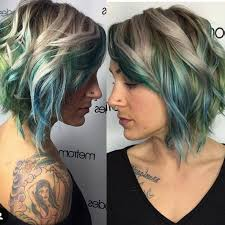 short haircuts with lots of layers 50 hottest balayage hairstyles for short hair balayage hair