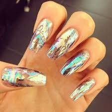 jessie j hologram nail art nails pinterest hologram jessie