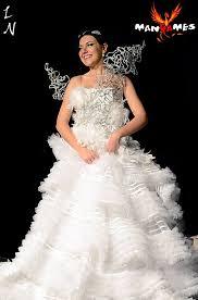 katniss everdeen wedding dress costume diy hunger katniss everdeens wedding dress costume wedding