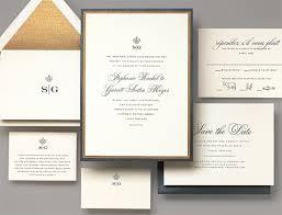 wedding invitation suites popular design suites kleinfeld paper