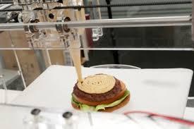 3d cuisine ทำอาหารได ง ายข นก บ foodini เคร อง 3d printing pantip