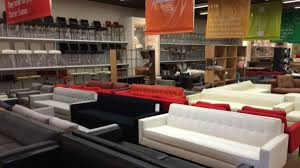 Modern Furniture Warehouse New Jersey by Sample Sales