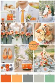 best 25 orange wedding ideas on pinterest coral