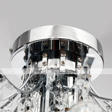 Modern Crystal Chandeliers Chandelier Modern Crystal 3 Lights 218363 2017 U2013 85 79