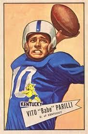 Babe Parilli