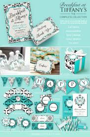 252 best breakfast at tiffanys themed birthday party images on