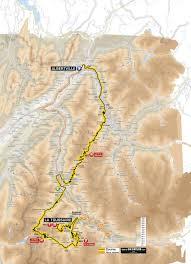 Tour De France Map by 2012 Tour De France Live Video Route Teams Results Photos Tv