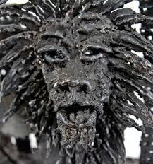 metal lion sculpture animal sculptures animal metal animal sculpture animal