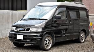 mazda bongo difference between ford freda and mazda bongo bongo camper guide