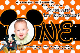 halloween invitations 1st birthday halloween invitations iidaemilia com