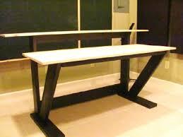 Diy Recording Desk Wood Recording Desk Plans Blueprints Pdf Diy How To Build