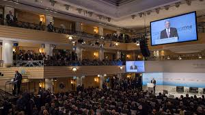 munich security conference wikipedia