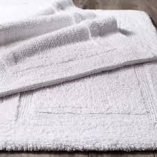 Reversible Cotton Bath Rugs Cotton Bathroom Rugs Shop For Cotton Bathroom Rugs On Polyvore
