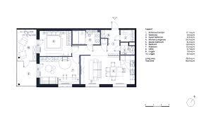 modern apartment design plans perfect residential modern