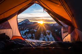 Comfortable Camping Alternative Ways Of Camping 6 Ways To Improve Your Camping Experience