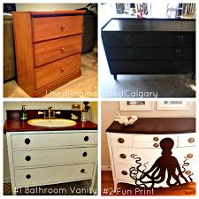 used ca easy used furniture diy dressers used ca bathroom vanity