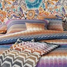Missoni Duvet Cover Missoni Home Cushion Seymour On Sale Arenascollection Com