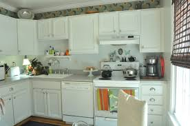 efficient l shaped kitchen designs for small space green