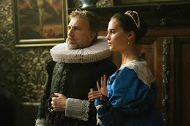 Seeking Band Trailer A Steamy Packed Band Trailer For Tulip Fever Lands
