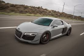 wrapped r8 nardo grey r8 mode carbon