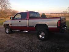 05 dodge cummins for sale dodge ram 2500 diesel 4x4 ebay