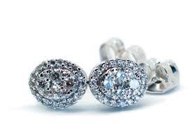 diamond earrings nz diamond stud earrings in auckland nz