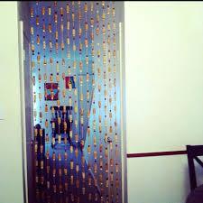Bead Curtains For Doors Beaded Door Curtains Vrboska Hotel