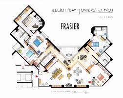 tony soprano house floor plan tony soprano house floor plan fresh the sopranos house plan poster