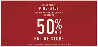 hollister co black friday 2018 sale deals blacker friday