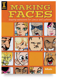 making faces drawing expressions for comics u0026 cartoons blick