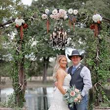 East Texas Wedding Venues Stone Oak Ranch Real Weddings