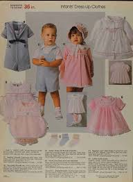 babies and toddlers 1983 gender mystique