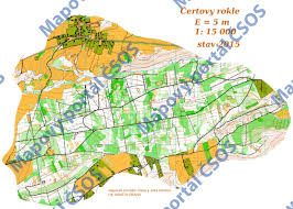 Sparta On Map Czech Orienteering Federation Map Portal