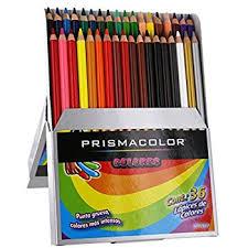 prismacolor scholar colored pencils prismacolor scholar colored pencil set assorted 36