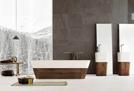 Designer Bathroom Wallpaper by Bathrooms Designer Home Design Ideas