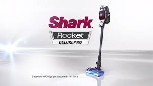 Shark Vacuum Pictures by Shark Rocket Deluxepro Vacuum Full Infomercial Hv320 Youtube