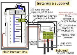 gfci wiring diagrams carlplant