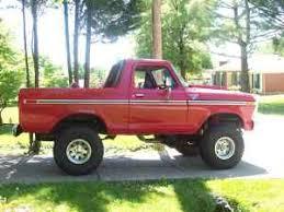 79 Ford Bronco Interior Vin 78 79 Ford Bronco Ford Bronco Zone Early Bronco Classic