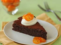 flourless chocolate cake for passover oh nuts blog