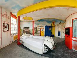 Nyc Home Decor Room Best Themed Hotel Rooms In Nyc Home Decor Color Trends