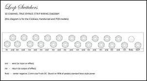 loop power wiring diagram 4 20ma circuit diagram loop lighting