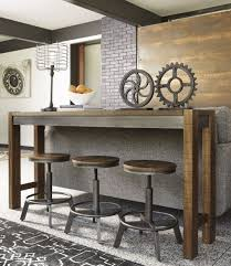 kitchen kitchen bar table counter height bar table high table