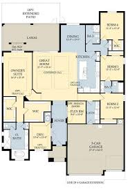 enjoyable old centex homes floor plans bacuku