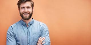 before and after hair styles of faces best facial hair styles for men askmen