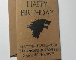 of thrones birthday card of thrones birthday card card design ideas