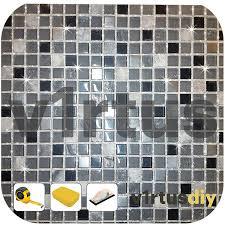 v1rtus silver holographic glitter grout tile additive 100g 3 5oz