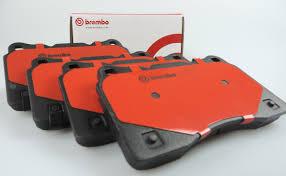 nissan casting australia dandenong brembo heavy duty brake pads front for holden commodore vt vx vu