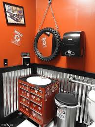 cool for the mancave bathroomman how to create a cave garage cave bathroom cave