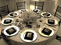 25th anniversary ideas silver wedding anniversary party table set topup wedding ideas